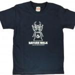 沖縄のクワガタTシャツ